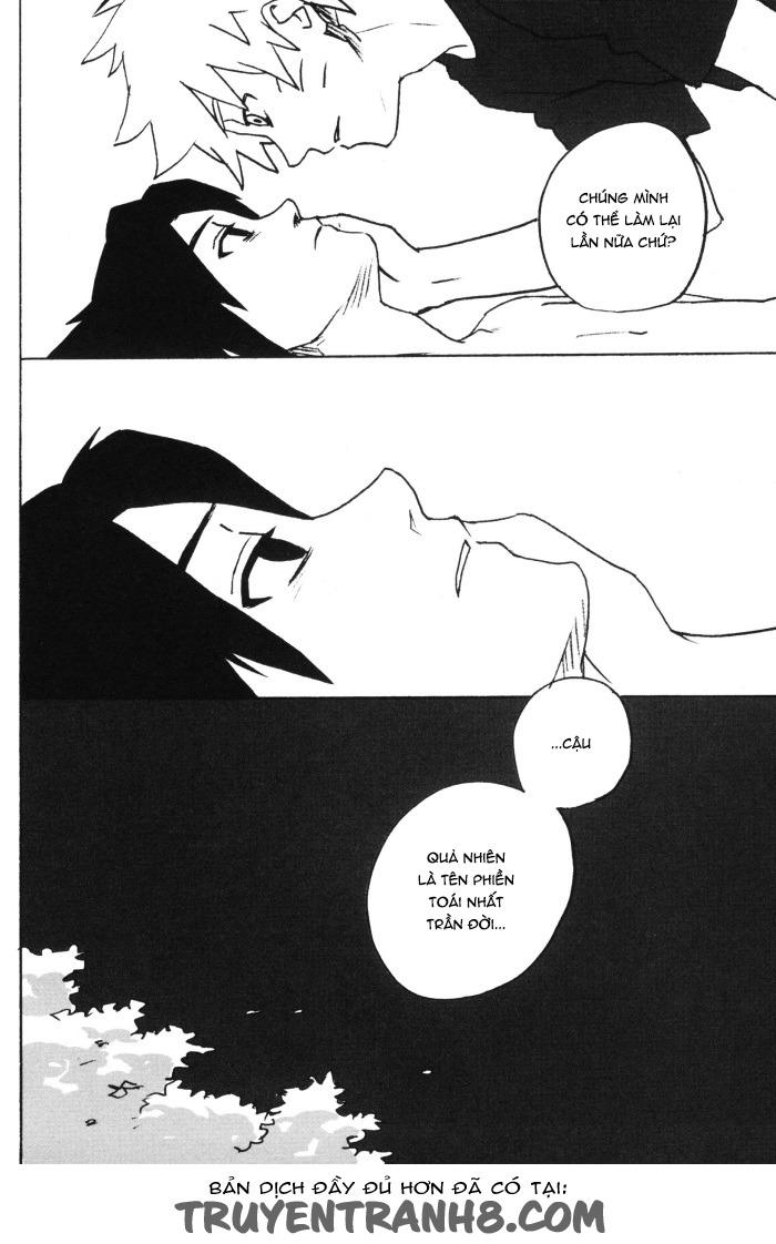 Trang 24 - Naruto Doujinshi - 15 Year-Old Report (- 10-Rankai) - Truyện tranh Gay - Server HostedOnGoogleServerStaging