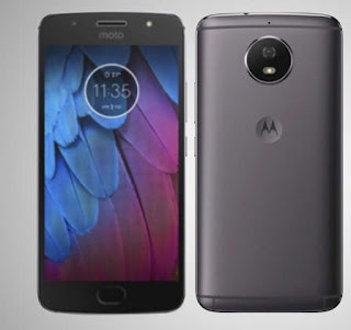موتورولا Motorola Moto G5S