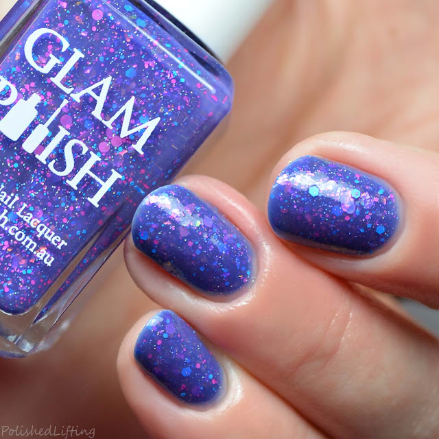 indigo crelly nail polish