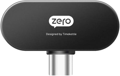 Review Timekettle Zero Language Translator