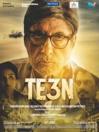 TE3N hindi full movies download
