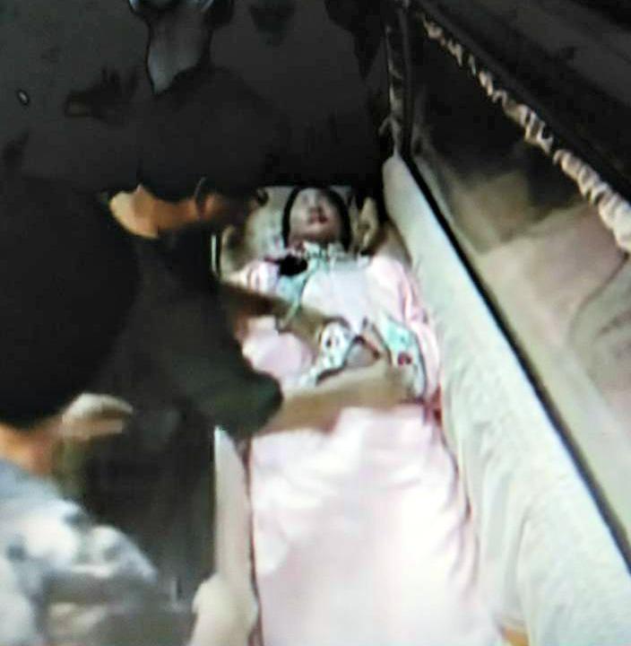 Gloria Joy Victor 1 Teresa Teng Didnt Die Peacefully