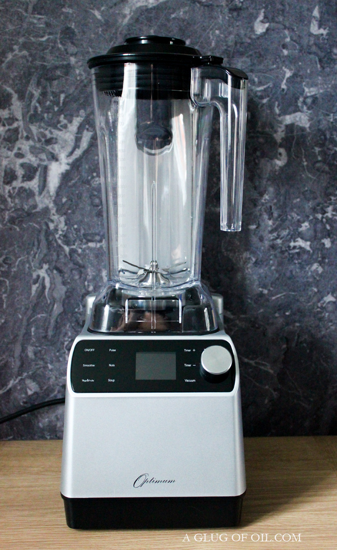Optimum VAC2 Blender
