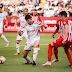 Albacete 1-1 Almería: El Albacete resiste en inferioridad