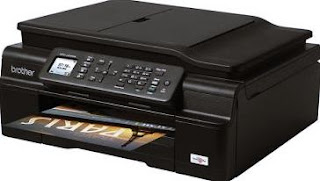 Brother MFC-J475DW Printer Driver Download - Windows, Mac, Linux