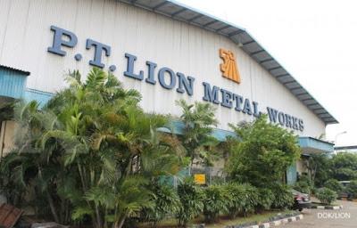 Lowongan Kerja Terbaru Jobs : Driver Min SMA SMK D3 S1 PT Lion Metal Works Tbk