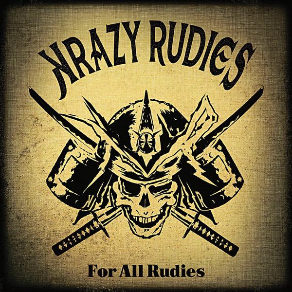 [Album] Krazy Rudies – For All Rudies (2016.05.09/MP3/RAR)