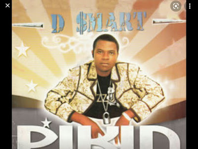 Music: D Smart - Pikin (I want to drink small stout) (throwback Nigerian songs)
