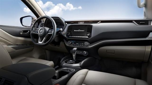 سيارة نيسان إكستيرا Nissan Xterra 2021 | جميع المواصفات والمميزات والعيوب