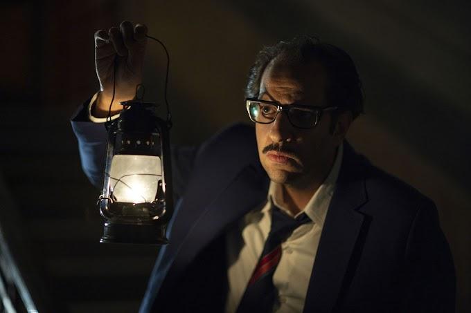 Crítica de 'Paranormal' (2020) - Serie Netflix