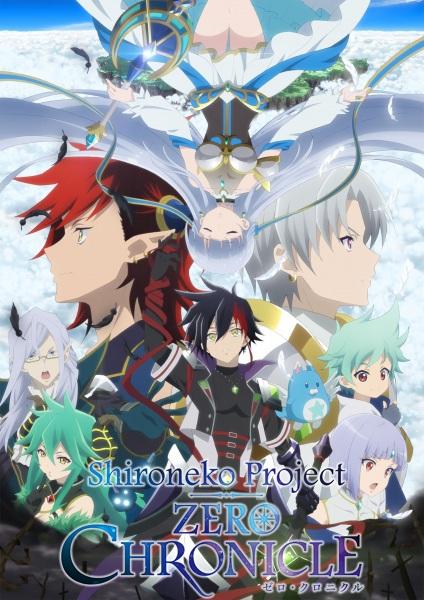 Shironeko Project: Zero Chronicle ตอนที่ 1-12 ซับไทย  ** จบแล้ว ** [ อนิเมะ 2 ชั่วโมงต่อ 1 Part ]