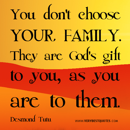 Quotes About Loving Your Family: Image Quetes 13: Family Quotes