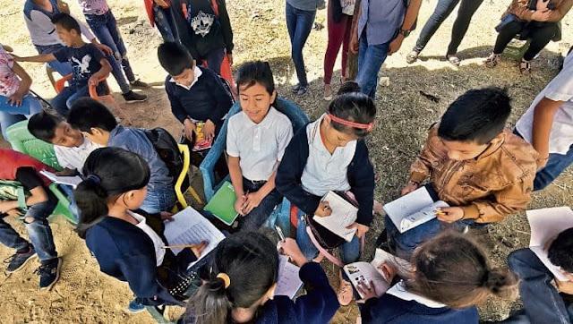 """Latinoamérica tiene """"poca claridad"""" sobre formas de evaluar a alumnos en pandemia, según la Unesco"""
