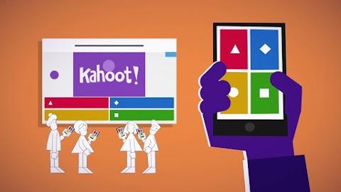 KAHOOT!: Sensacional herramienta educativa para gamificar las clases