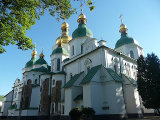 Київ. Софійський собор. XI ст.