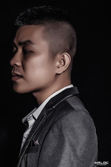 Tâm sự người đàn ông - Man Portrait - Model Foto Trường Văn
