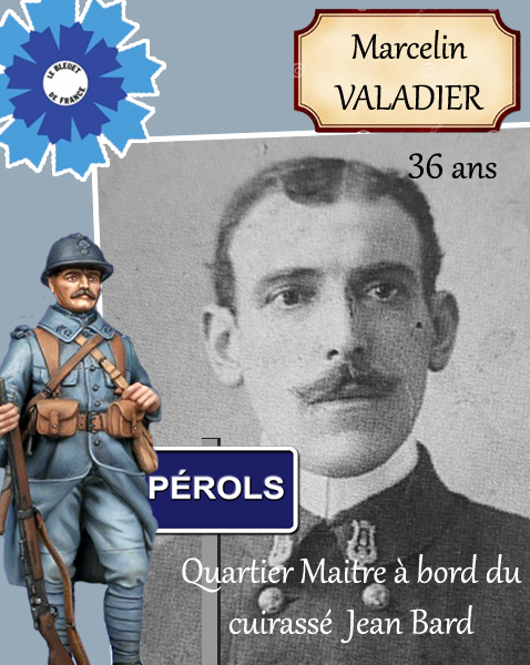 Marcelin Valadier – Pérols