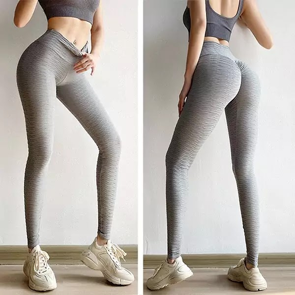 Seamless Women Sports Yoga Legging Tights