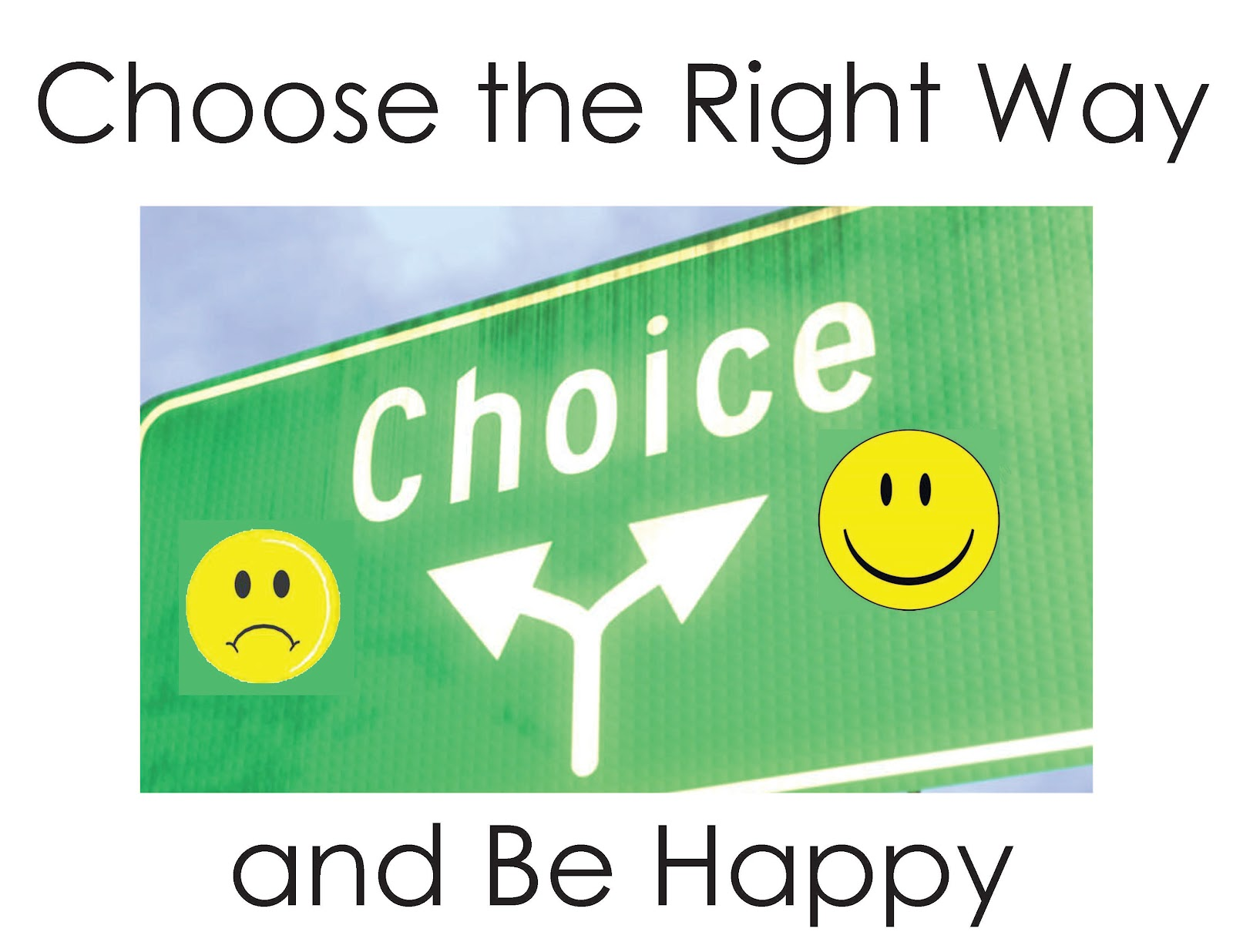 Student Success Gt Choose The Right Ctr