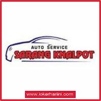 Lowongan Kerja Mekanik Mobil Sarang Knalpot Semarang