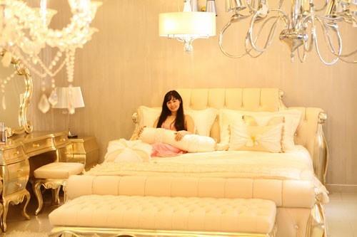 Cơ ngơi trăm tỷ của ca sĩ Trang Nhung và chồng đại gia, được xây từ tiền ăn trên 'xương máu' người bệnh ung thư? 6
