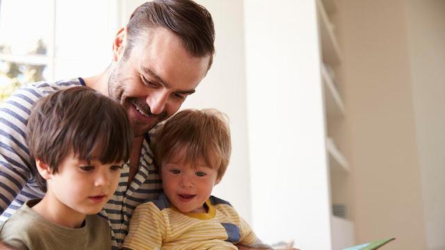 نصائح للأباء في التعامل مع أطفالهم