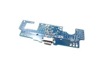Konektor Charger Board Ponsel Doogee S68 Pro USB Plug Board Original