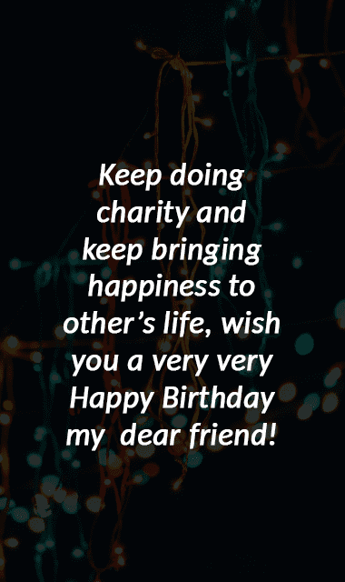 images for happy birthday friend