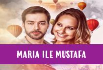 Novela Maria Ile Mustafa Capítulo 05 Gratis