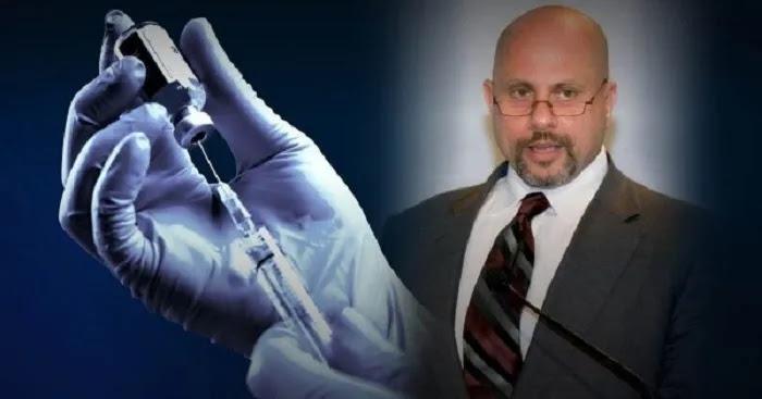 Κούβελας: «Ο ανεμβολίαστος κινδυνεύει από τον εμβολιασμένο - Γιατί βάζουμε σε κίνδυνο παιδιά»