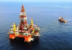CNOOC 981 Oil Platform