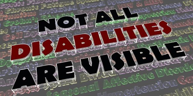 Disabilitas merupakan suatu ketidakmampuan tubuh dalam melakukan suatu aktifitas atau kegiatan tertentu sebagaimana orang normal