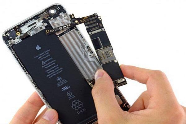 sửa iPhone 7