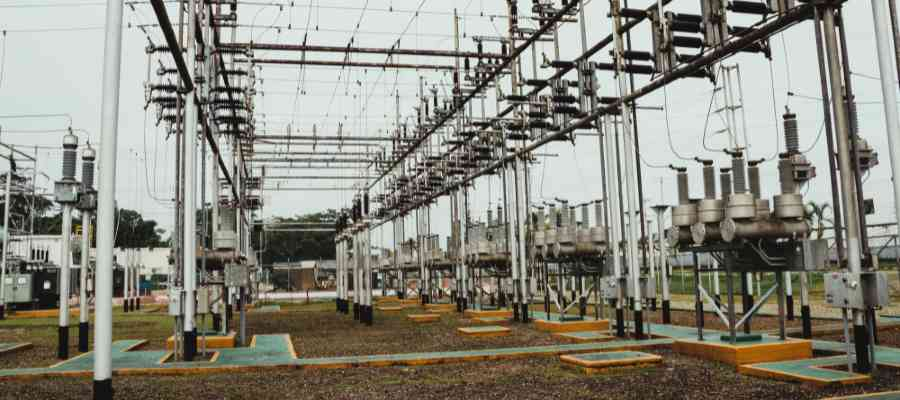 Electrical Switchyard Safety | Safe Maintenance practices in Switchyard