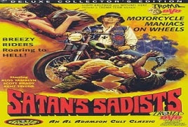 Satan's Sadists 1969 Watch Online