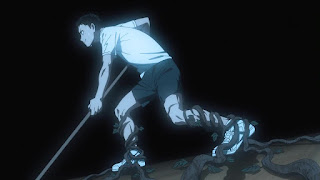 ハイキュー!! アニメ 3期6話 澤村大地 | Karasuno vs Shiratorizawa | HAIKYU!! Season3