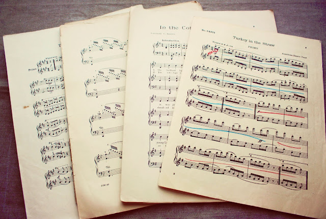 Chọn một bản nhạc yêu thích và phù hợp