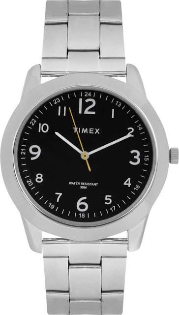 Timex TW00ZR298E Classics Analog Watch
