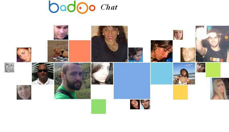 Badoo chatter
