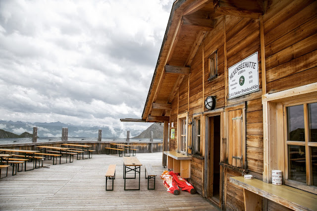 Wandern in Serfaus Fiss Ladis  Vom Lazid zum Gmairersee  Wanderung-Tirol  Tourenbericht inkl. GPS-Track 01