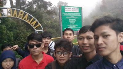 Machining Wheel #6 PT YPMI Goes To DARAJAT PASS GARUT