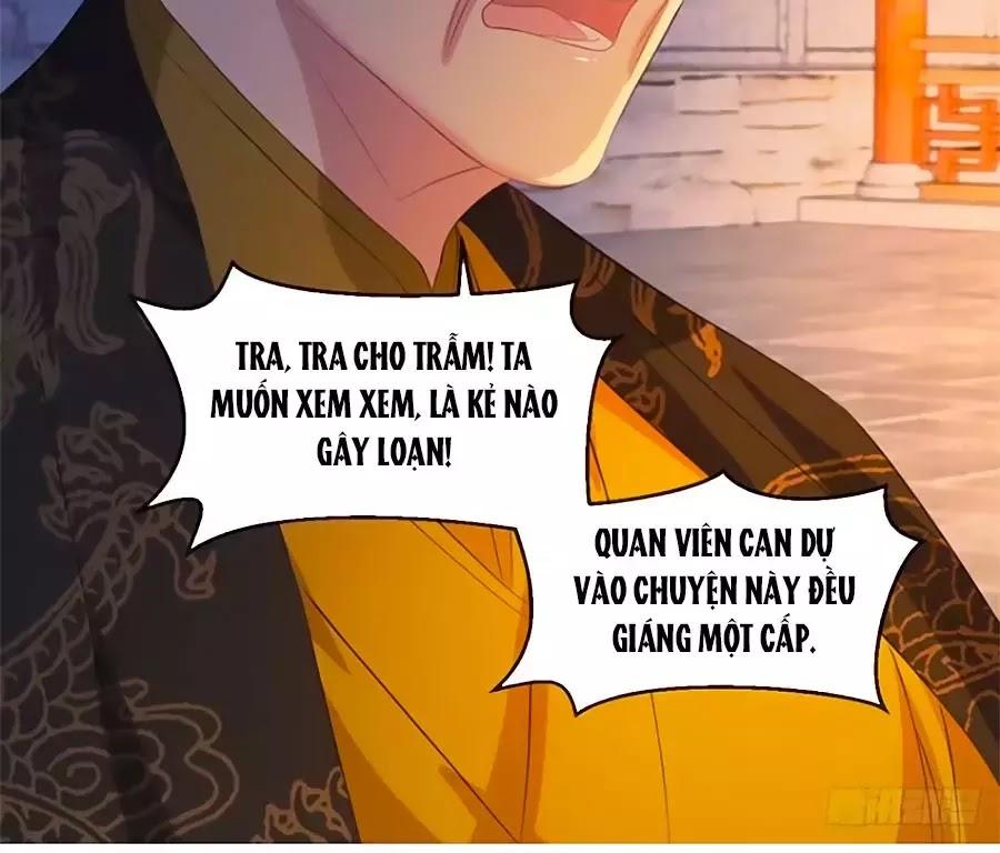 Gian Phi Như Thử Đa Kiều Chapter 61 - Trang 19