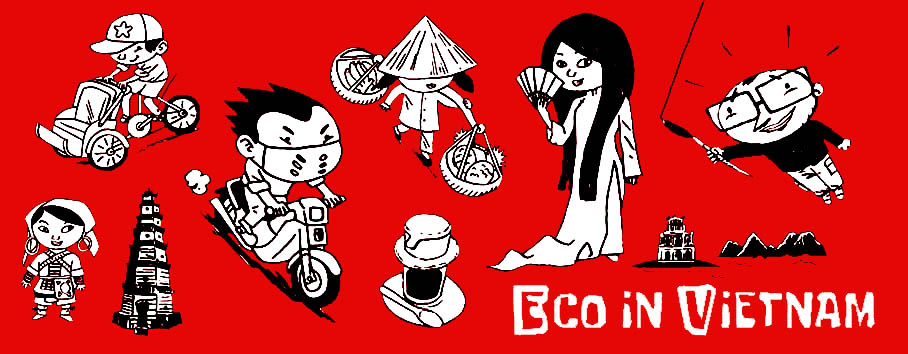 eco in vietnam