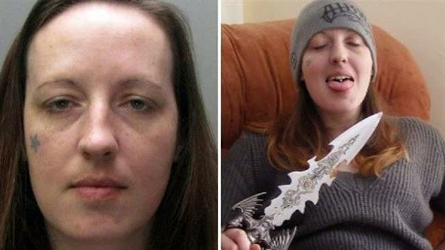 Sharp increase in female knife crime shines spotlight on poorly understood problem