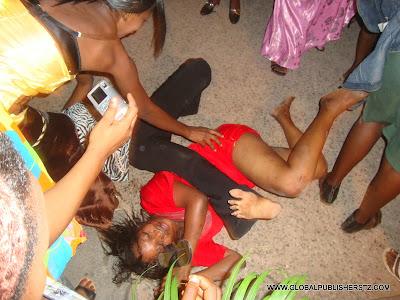 nairobi twilight girls