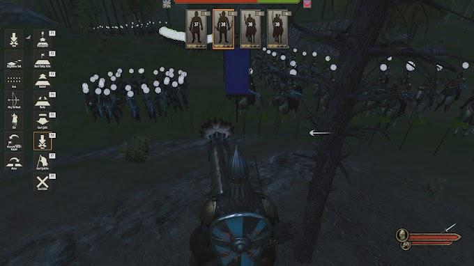 Bannerlord'ta savaş düzeni ve taktiği nasıl yapılır? #3