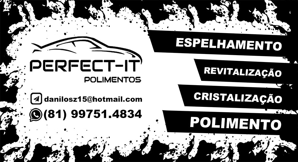 PERFECT-IT POLIMENTOS