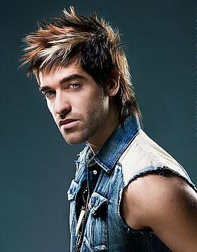 Wondrous Mens Hair Color Ideas Hairstyle Ideas Hairstyles For Men Maxibearus