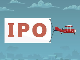 IPO form