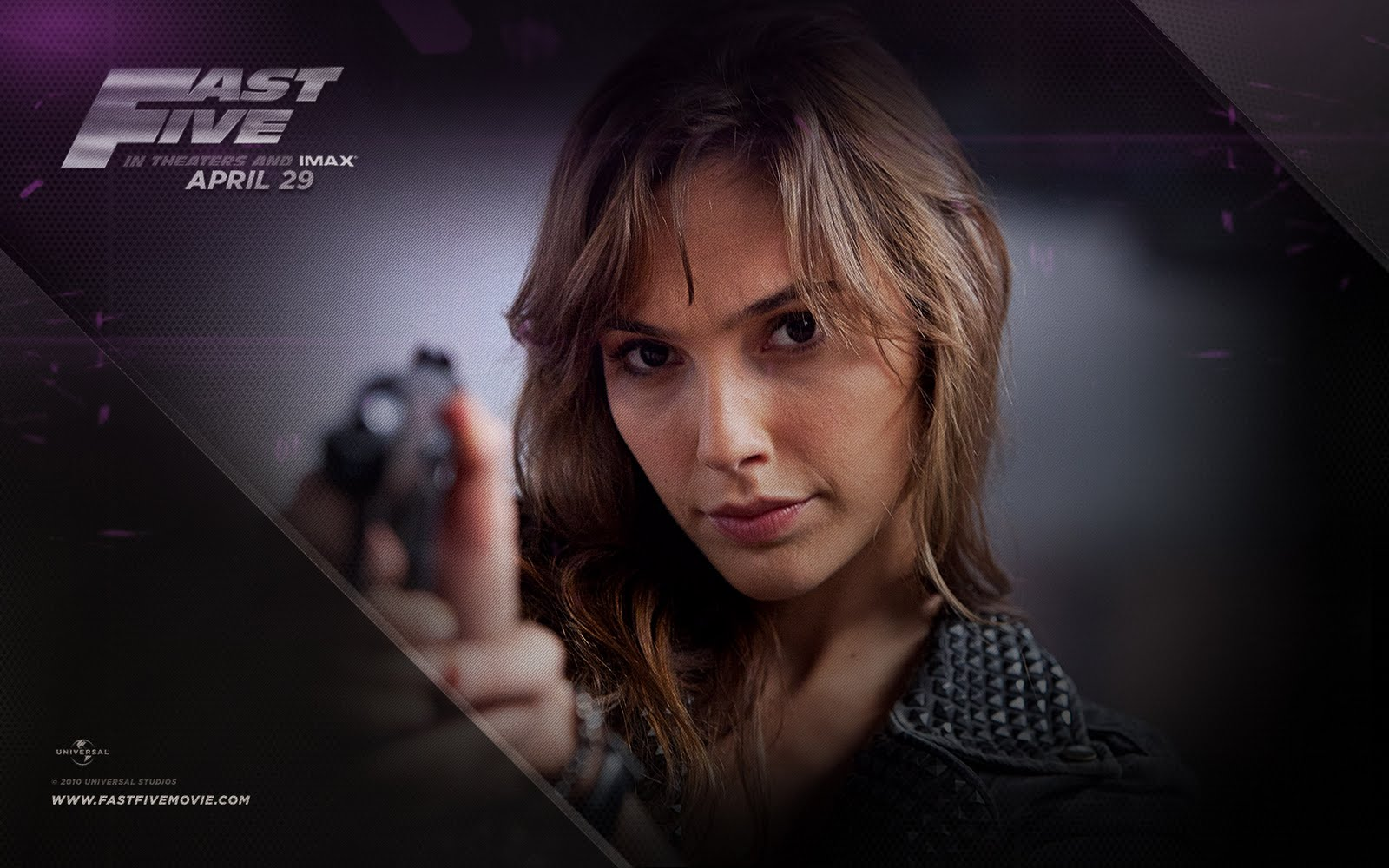 Fast Five Movie Wallpapers 2011 | Cute Girls Celebrity ...